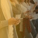 redes sociais x mídias sociais